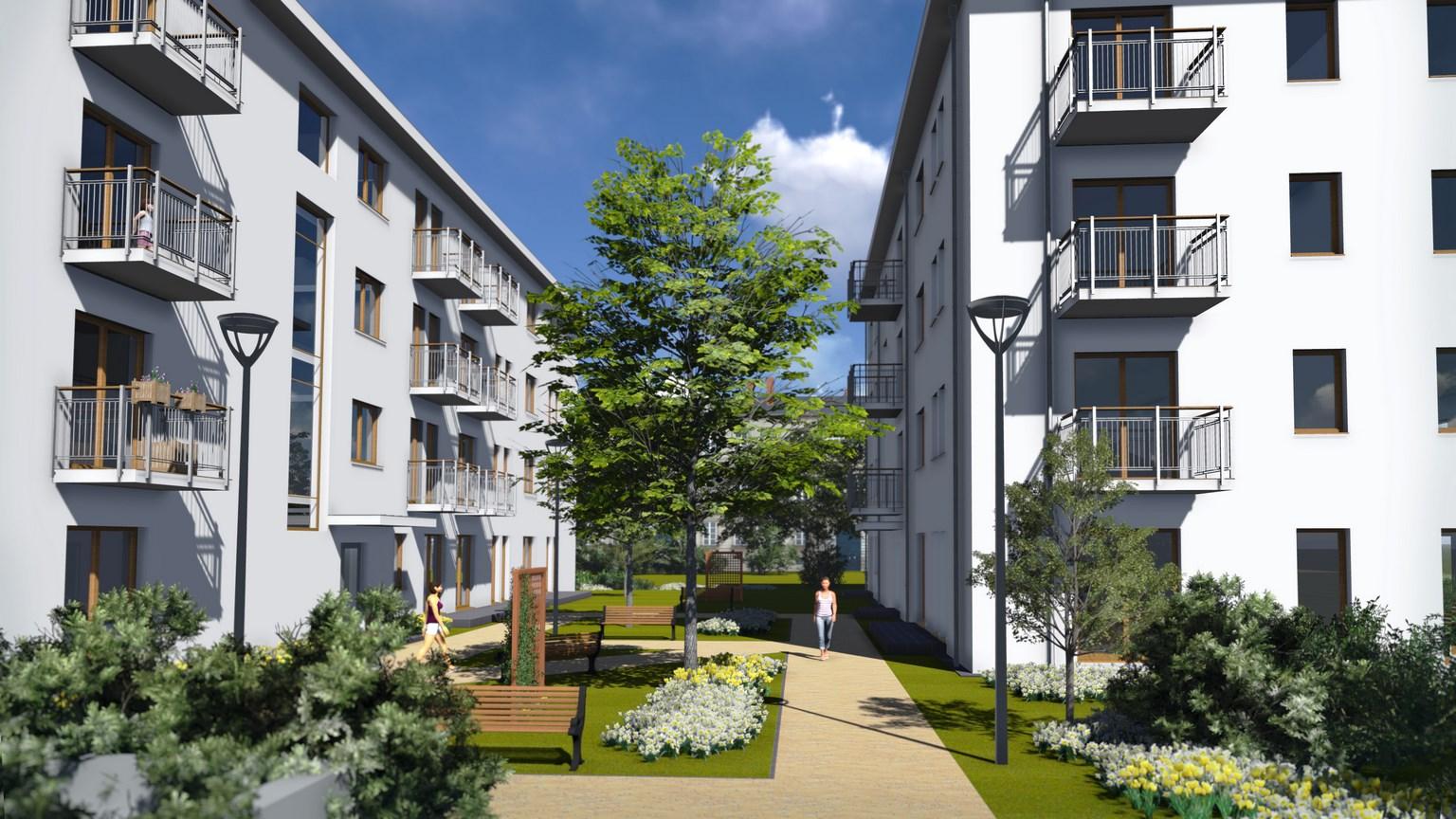 komfortowe mieszkanie na sprzedaż w Piasecznie