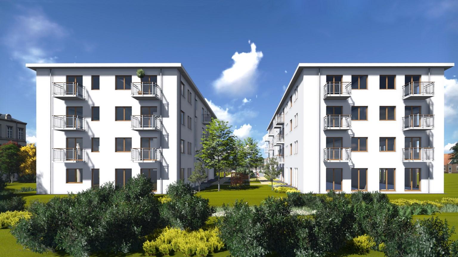 Nowe mieszkania Piaseczno